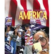 America at Odds: The Essentials (Book with CD-ROM)