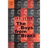 Boys From Brazil  Pa 9781605981307R