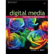 Digital Media Concepts and Applications
