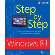 Windows 8.1 Step by Step