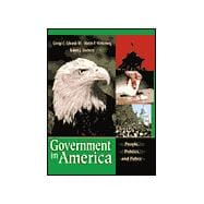 Government in America: People, Politics and Policy with LP.com access card