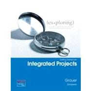 Exploring Getting Started with Integrated Projects