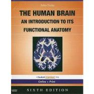 The Human Brain (Book with Access Code)