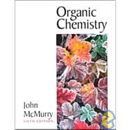 Organic Chemistry (with InfoTrac)