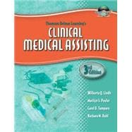 Delmar�s Clinical Medical Assisting