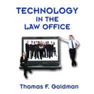 Technlgy In The Law Office & Student DVD Pk