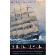 Billy Budd, Sailor 9780226321325R