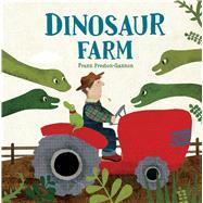 Dinosaur Farm 9781454911326R