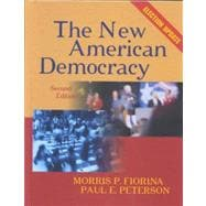 The New American Democracy: Election Update