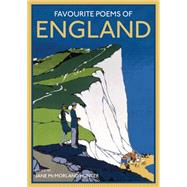 Favourite Poems of England