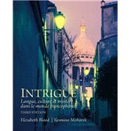 Intrigue : Langue, Culture et Myst�re Dans le Monde Francophone