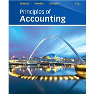 Electronic Working Papers for Needles/Powers/Crosson' Principles of Accounting, 11th and Principles of Financial Accounting