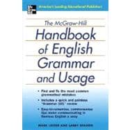 English Grammar and Usage : The Comprehensive and Commonsense Guide to Flawless English