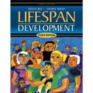 Lifespan Development (Study Edition)