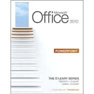 Microsoft Office PowerPoint 2010: A Case Approach, Introductory