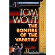 The Bonfire of the Vanities 9780553381344R