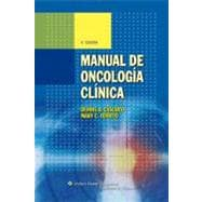Manual de Oncologia Clinica