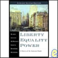 Dc: Liberty,Equality,Power - Concise