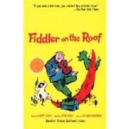 Fiddler on the Roof 9780879101367R