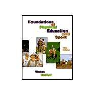 Foundations Physical Education