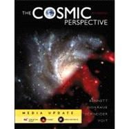 The Cosmic Perspective Media Update with MasteringAstronomy™