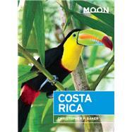 Moon Costa Rica 9781631211393R