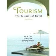 Tourism: The Business of Travel and Atlas World Geography Package, 2005 CR Edition