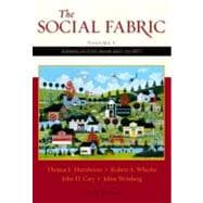 The Social Fabric, Volume I