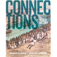 Connections A World History, Volume 2