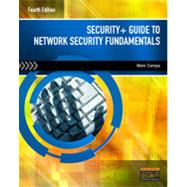 Bundle: Security+ Guide To Network Security Fundamentals + LabConnection Online Printed Access Card