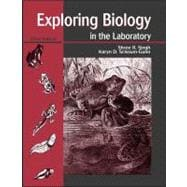 Exploring Biology in the Laboratory