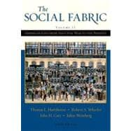 The Social Fabric, Volume II