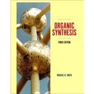 Organic Synthesis 9781890661403R