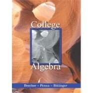 College Algebra
