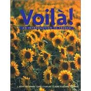 Voila!: An Introduction to French