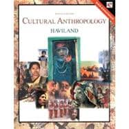 Cultural Anthropology (10th)