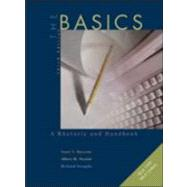 The Basics: A Rhetoric and Handbook, 3rd edition