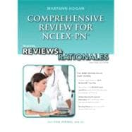 Pearson Reviews & Rationales Comprehensive Review for NCLEX-PN