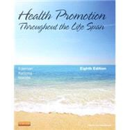 Health Promotion Throughout the Life Span, 8th Edition