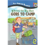 Benny the Big Shot Goes to Camp (GB)