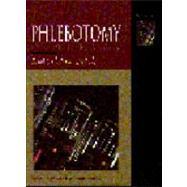Phlebotomy Handbook : Blood Collection Essentials
