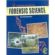 Forensic Science : An Introduction