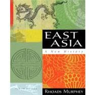 East Asia: A New History
