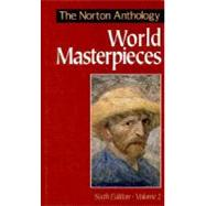 The Norton Anthology of World Masterpieces