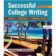 Successful College Writing Skills, Strategies, Learning Styles
