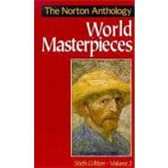 Norton Anthology of World Masterpieces