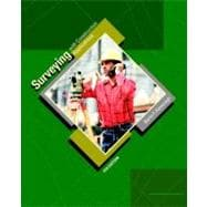 Surveying With Construction applications (4th Ed)
