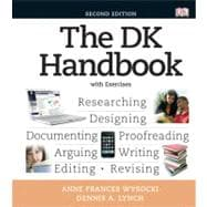 The DK Handbook with Exercises