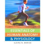 Essentials of Human Anatomy and Physiology Value Package (includes Essentials of Human Anatomy and Physiology Laboratory Manual)