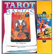 Tarot Basics Book & Gift Set